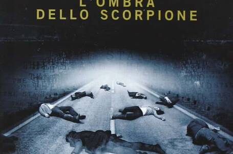 L'ombra dello scorpione (The Stand) di Stephen King