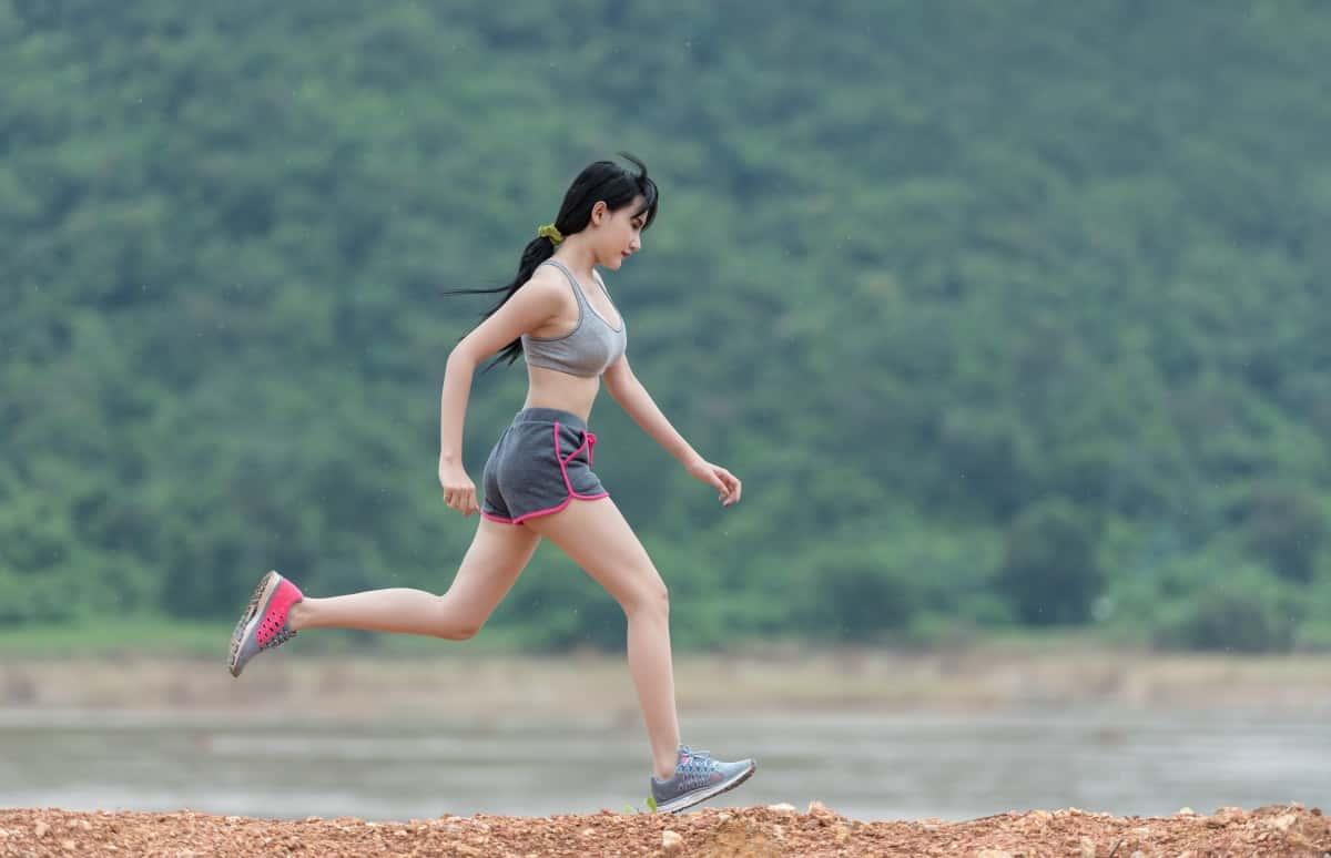 plogging running - Plogging: correre e prendersi cura dell'ambiente