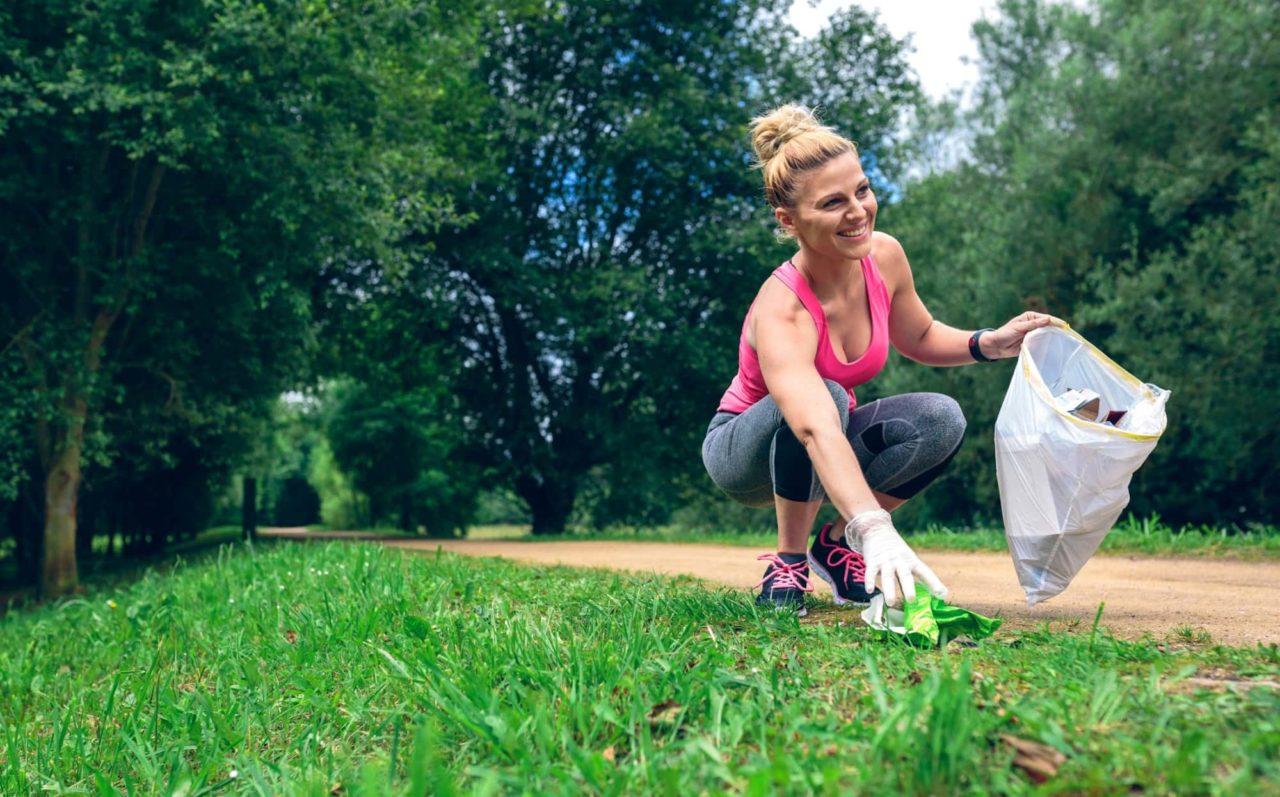 plogging scaled - Plogging: correre e prendersi cura dell'ambiente
