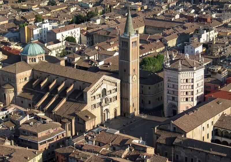 Quadrilegio 2020: a Parma un anno di arte ed eventi