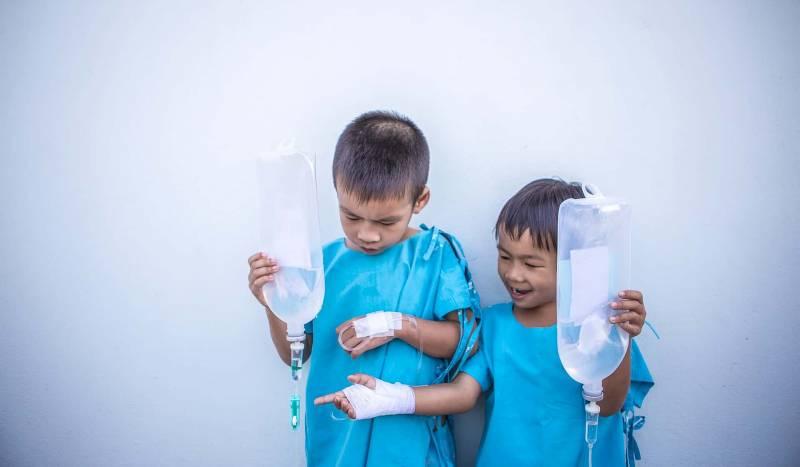 cura Batteriemia occulta 800x467 - Batteriemia occulta: l'infezione batterica che colpisce i bambini