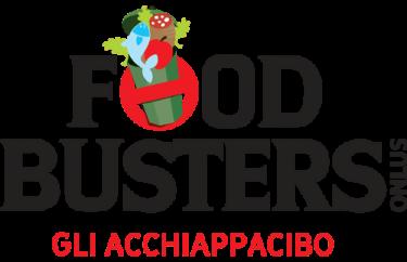 foodbusters logo 375x242 - Foodbusters: i cacciatori di cibo, come ridurre lo spreco alimentare