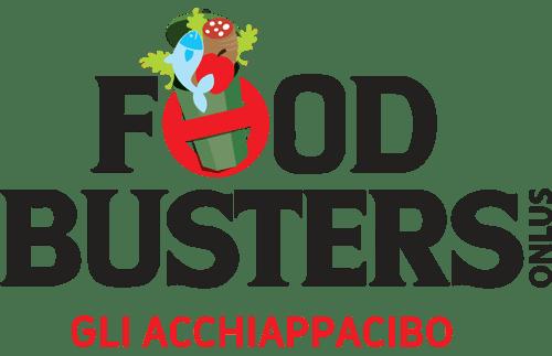 foodbusters logo - Foodbusters: i cacciatori di cibo, come ridurre lo spreco alimentare