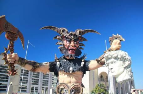 Il carnevale di Viareggio: tradizione e storia