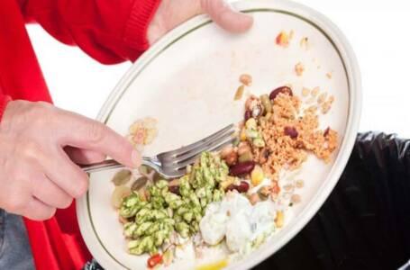 Foodbusters: i cacciatori di cibo, come ridurre lo spreco alimentare