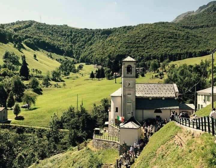 Morterone: il paese più piccolo d'Italia