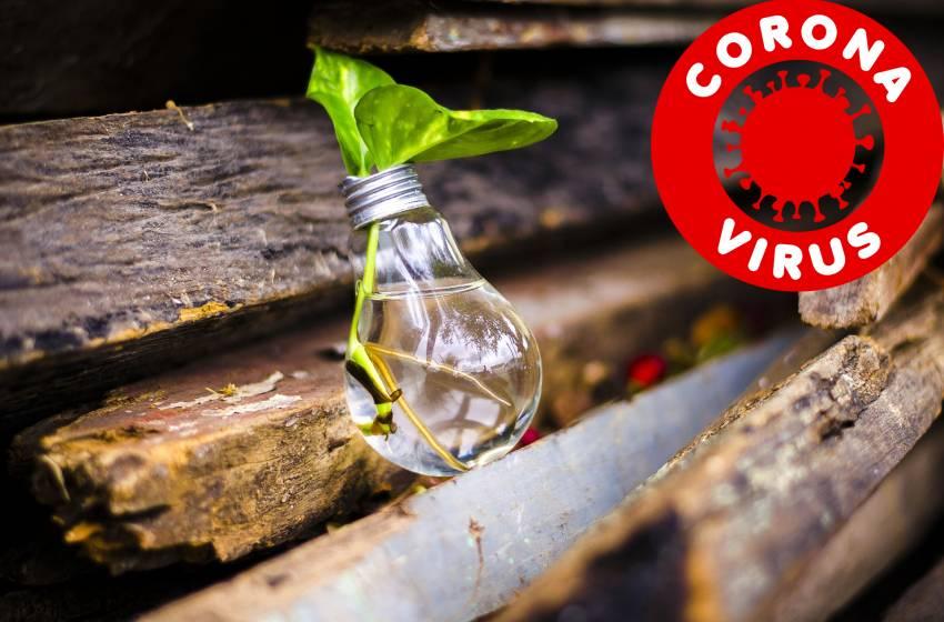 Il riciclo ai tempi della quarantena – Covid-19 Coronavirus parte 1