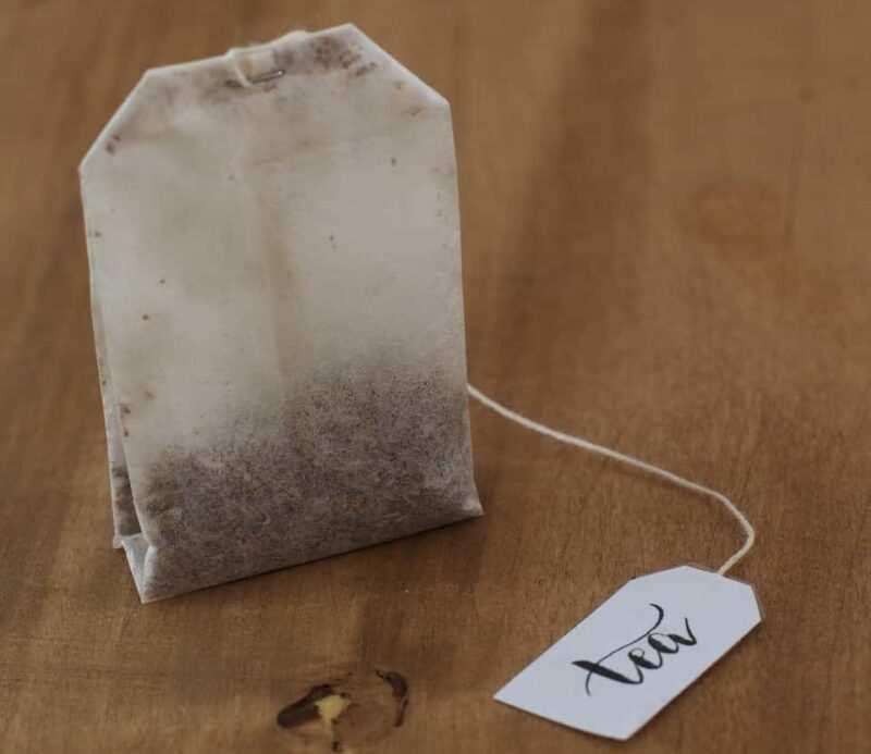 Come si riciclano le bustine da tè e1586101328103 800x693 - Il riciclo ai tempi della quarantena CoronaVirus Covid-19– parte 2