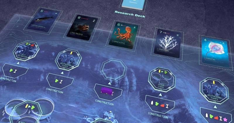 Tabletopia Aquanauts 800x420 - Giochi da tavolo online per passare il tempo in quarantena – Covid-19 Coronavirus