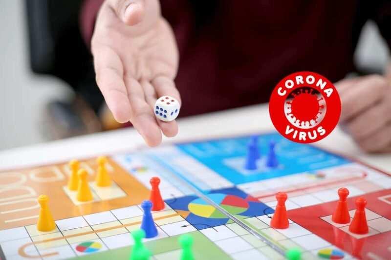 famiglia gioco tavolo e giochi online quarantena 800x533 - Videogiochi e giochi da tavolo online: quale rete mobile scegliere