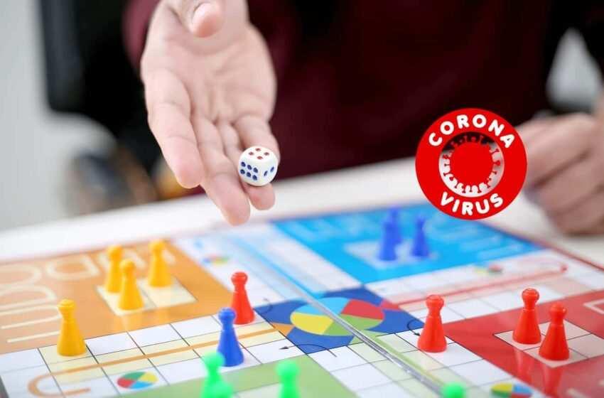 Giochi da tavolo online per passare il tempo in quarantena – Covid-19 Coronavirus