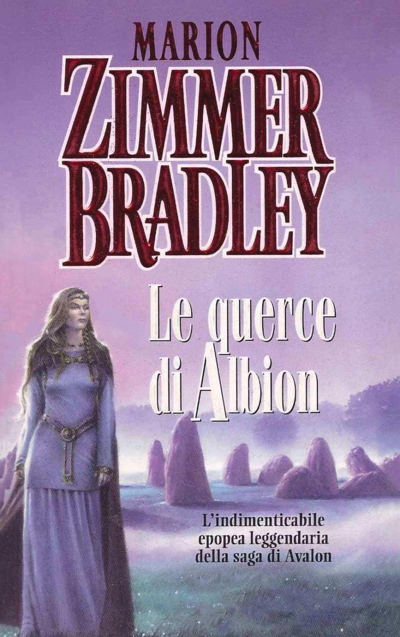 Marion Zimmer Bradley: