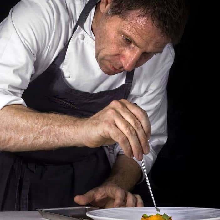 Cheff stellato Terry Giacomello 1 - Limoni ammuffiti un dessert rivoluzionario: orrori da gustare