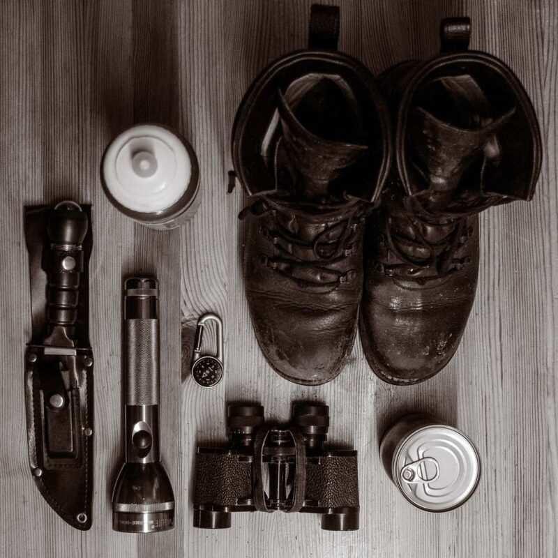 attrezzatura prepper survival 800x800 - Prepper: chi sono gli esperti del survivalismo