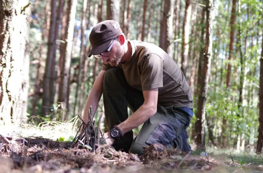 Prepper: chi sono gli esperti del survivalismo