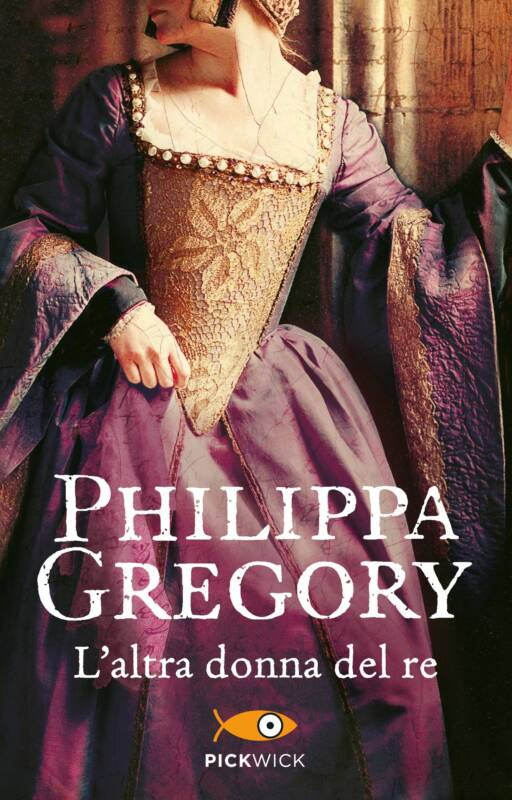 Laltra donna del re phillipa gregory 512x800 - L'ultima Tudor di Philippa Gregory, i Libri sui Tudor