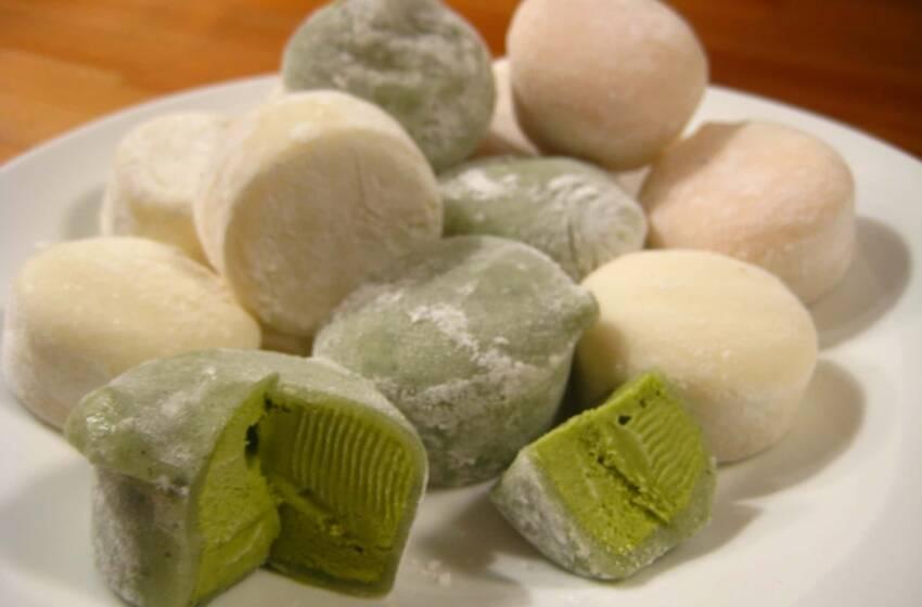Mochi giapponesi: Cosa sono i dolci killer del sol Levante?