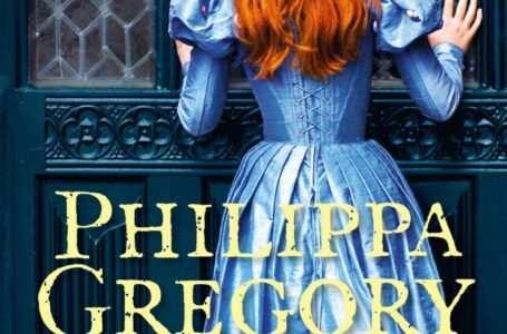 copertina L'ultima Tudor di Philippa Gregory