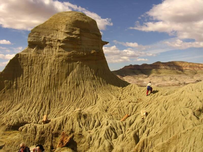 patagonia argentina bosco pietrificato sarmiento naturaviaggi.JPG 800x600 - Patagonia, curiosità per conoscere la famosa Terra del fuoco Argentina