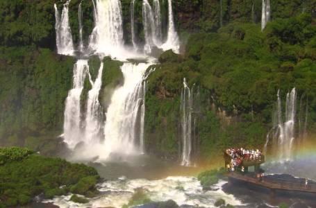 patagonia argentina parco cateratte iguazu naturaviaggi 6 455x300 - Rete News - News guide e consigli su Cucina, Turismo e tanto altro....