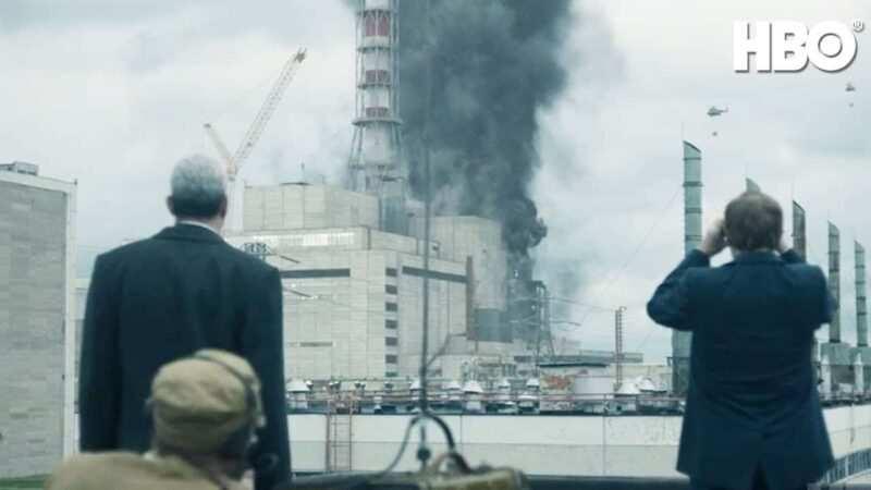 Chernobyl la centrale esplosa 800x450 - Chernobyl come è oggi e Pripyat, la città fantasma - turismo nucleare