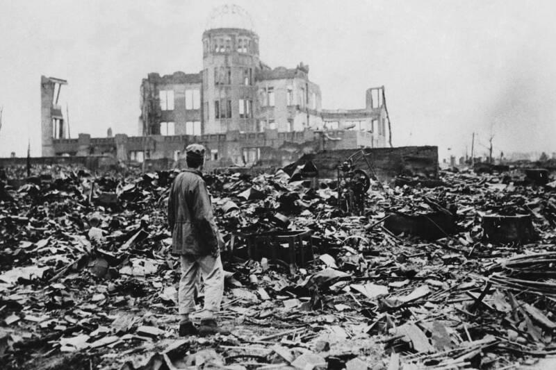 Hiroshima 800x533 - Chernobyl e Pripyat, quando saranno abitabili e perché si può vivere a Hiroshima?