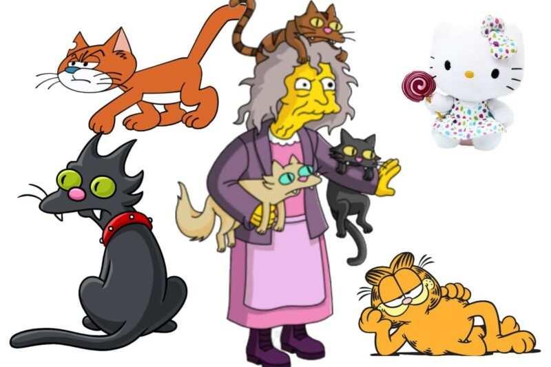 Nomi per gatti cartoni animati scaled 800x533 - Rete News - News guide e consigli su Cucina, Turismo e tanto altro....
