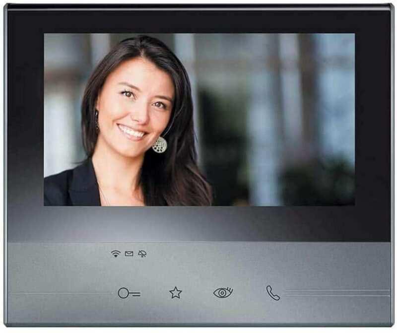VideoCitofono 800x671 - Come installare un citofono o un videocitofono Giuda e consigli
