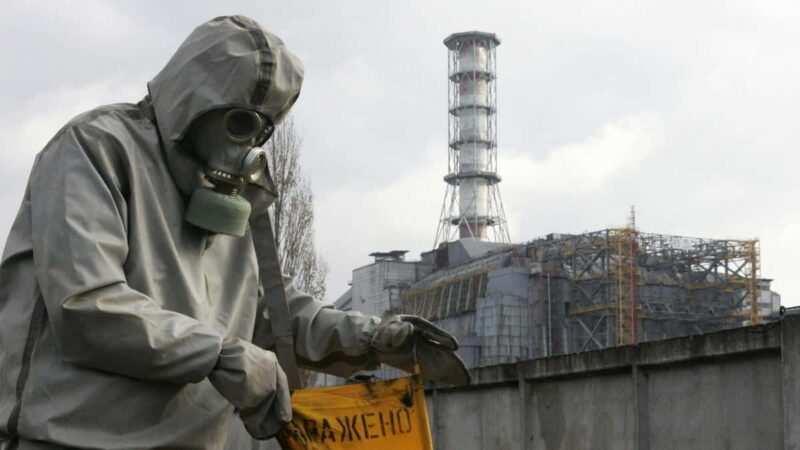 chernobyl liquidatore 800x450 - Chernobyl animali senza testa: fra creepypasta e realtà