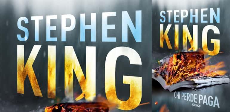 Chi perde paga di Stephen King