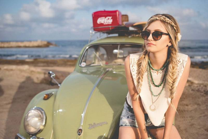 donne che viaggiano da sole 4 800x534 - Donne che viaggiano da sole: come superare la paura