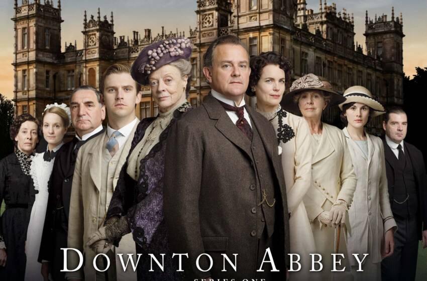 Downton Abbey 8 Libri ambientati come la serie TV