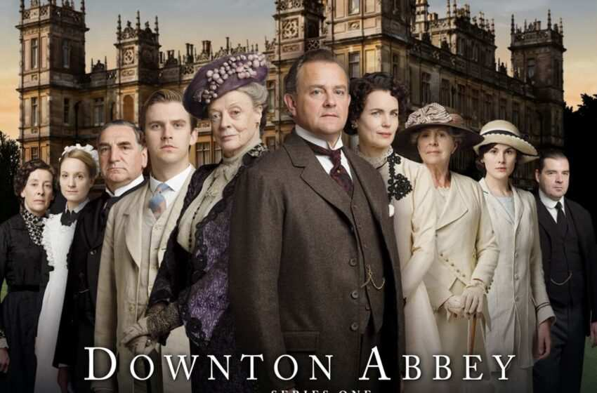 Downton Abbey 8 Libri ambientati come la serie TV