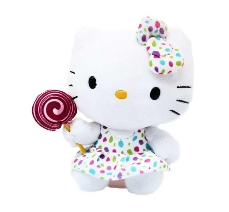 hello kitty Nomi per gatti scaled e1596036195850 800x744 - Nomi per gatti ispirati a cinema, libri e cartoni
