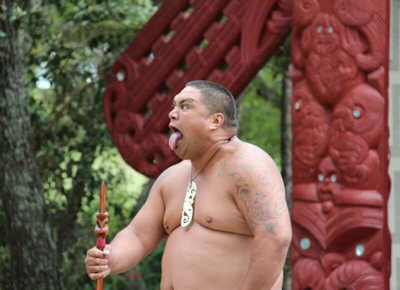 maori  scaled 800x579 - Il significato dei tatuaggi maori e la loro cultura, i migliori disegni per prenderne spunto