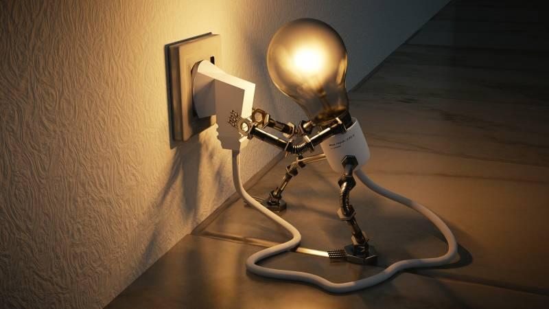 risparmio energetico 800x450 - Come risparmiare sulla corrente elettrica, trucchi e strategie per una bolletta meno cara