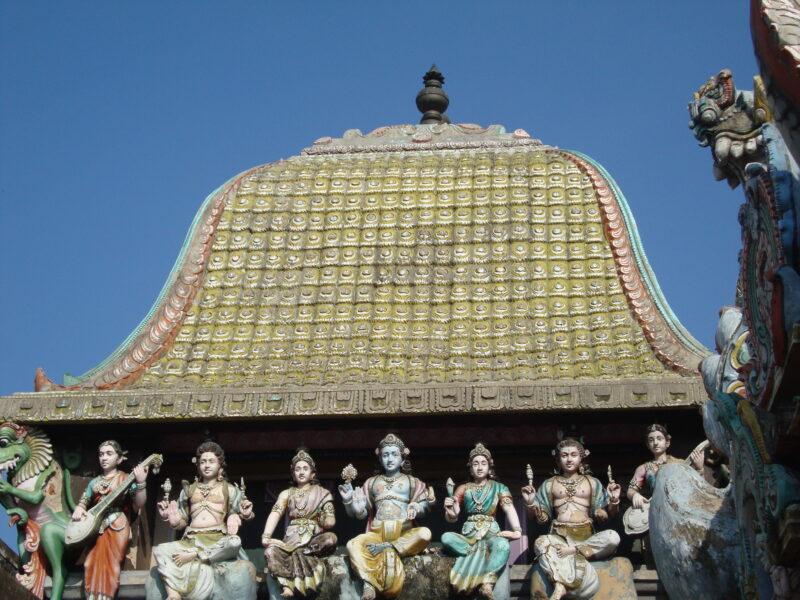 Vaithiswarankoil 800x600 - I luoghi più misteriosi del mondo - 10 curiosità per le vacanze