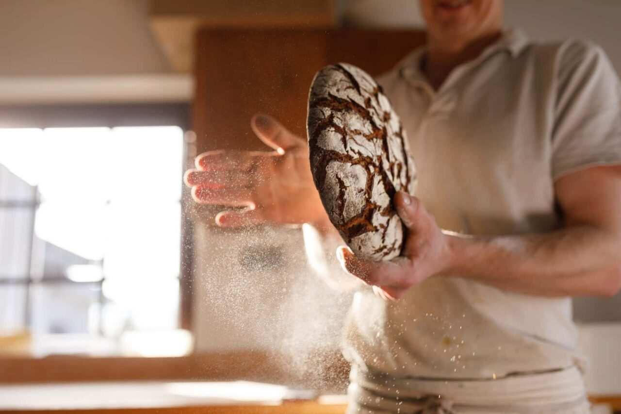 calorie del pane scaled - Calorie del pane: tutte le cose da sapere