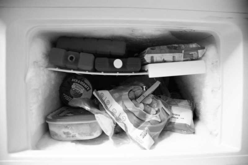 come pulire il frigo 800x533 - Come pulire il frigorifero e il freezer in 10 passi - Guida veloce