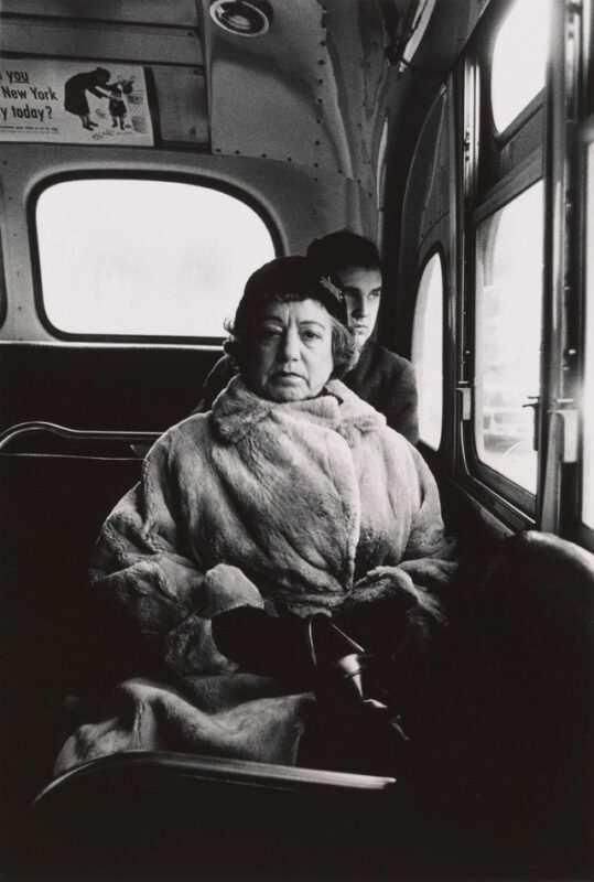 diane arbus 1 539x800 - Diane Arbus di Patricia Bosworth - La vita di un artista incompresa