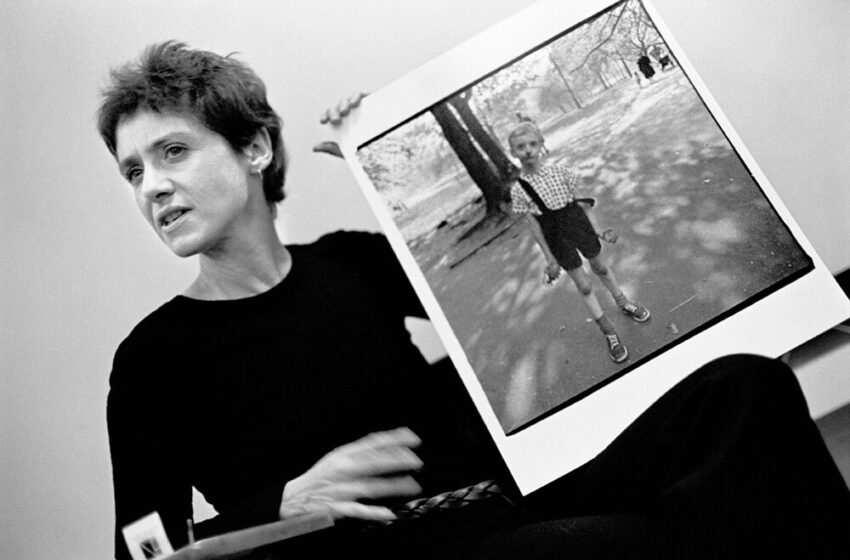 Diane Arbus di Patricia Bosworth – La vita di un artista incompresa
