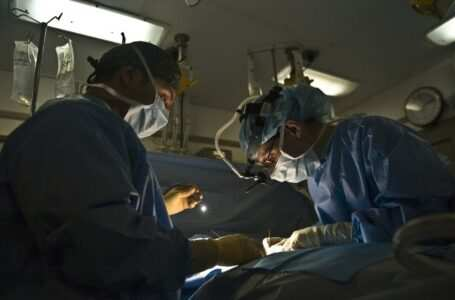 operazione ricostruito Pancreas