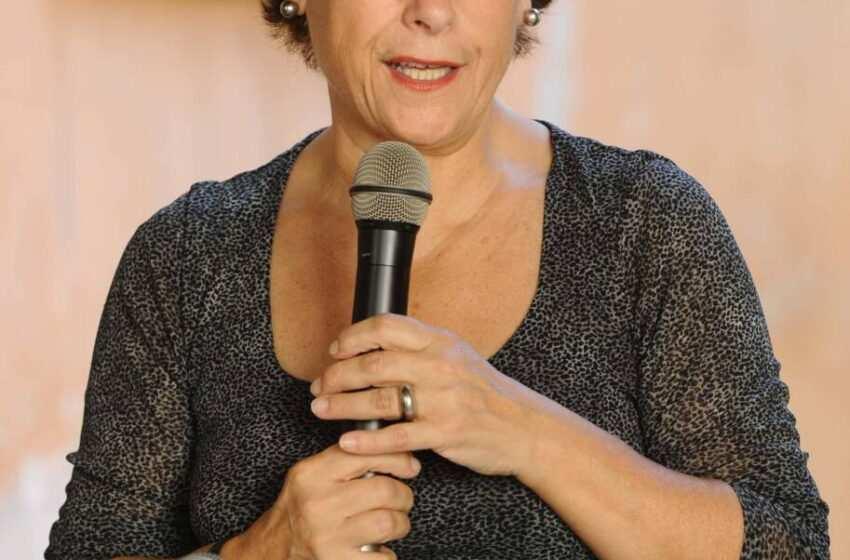 Chi è Simonetta Agnello Hornby: una vita tra libri e ricette