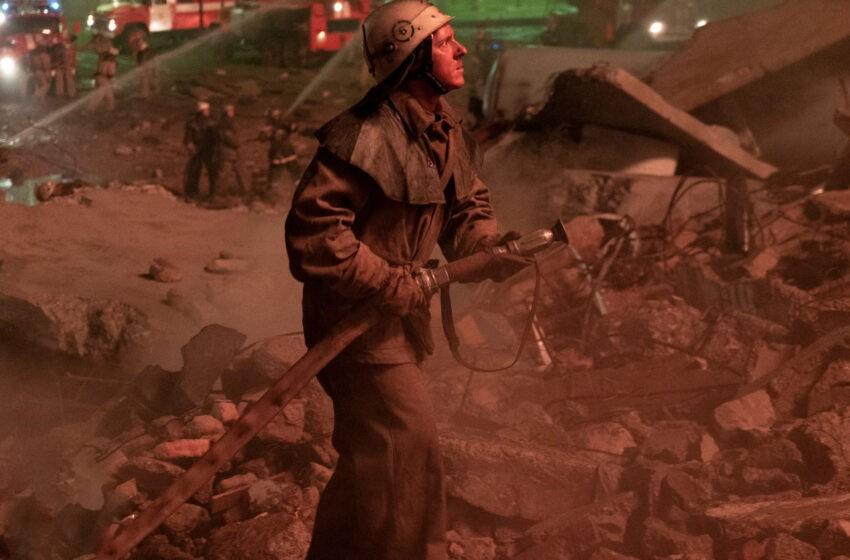 Chernobyl film e documentari da non perdere
