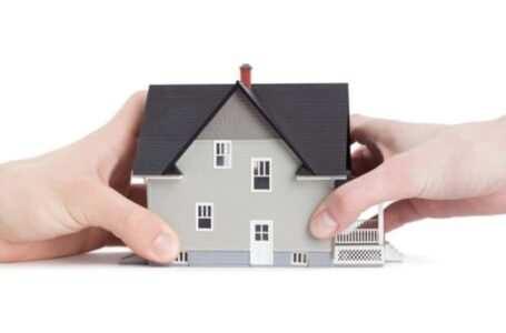 casa divisa per eredità