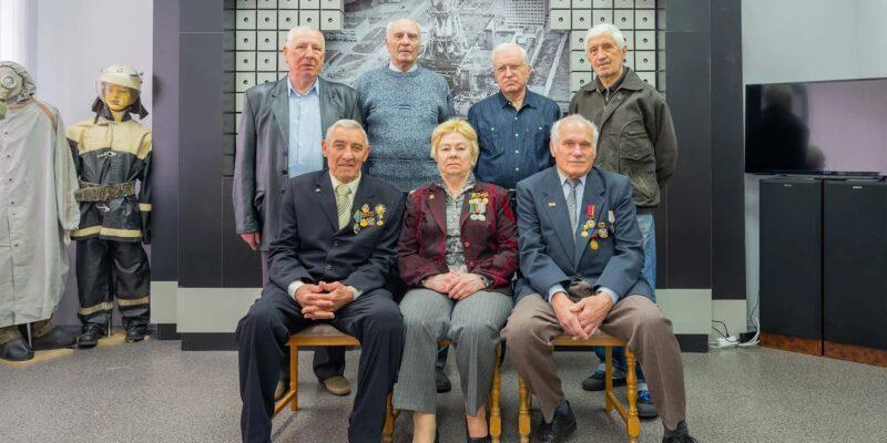 TomSkipp Liquidators 800x400 - Chernobyl libri e interviste che raccontano il disastro