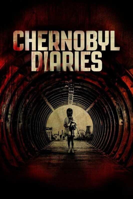 chernobyl diaries la mutazione 533x800 - Chernobyl film e documentari da non perdere