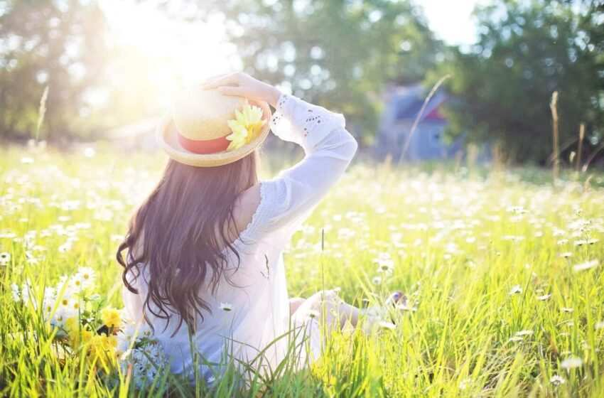 Donne sole: guida pratica per vivere senza un uomo
