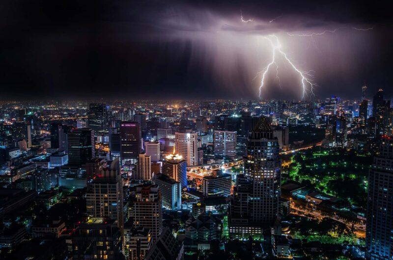 fobia dei temporali 800x530 - Fobia dei temporali: cos'è e come si supera