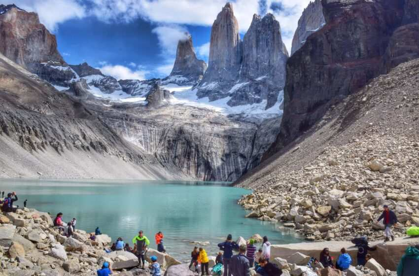 Cosa vedere in Patagonia